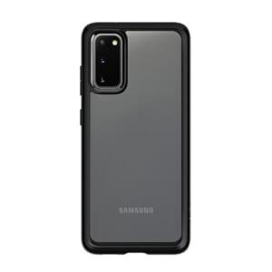 Ốp lưng Samsung S20 Likgus viền màu trong suốt đẹp giá rẻ tphcm hà nội