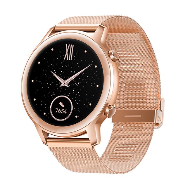 Đồng hồ thông minh Huawei Honor Magic WatcH 2 classic 42mm chính hãng giá rẻ có bảo hành