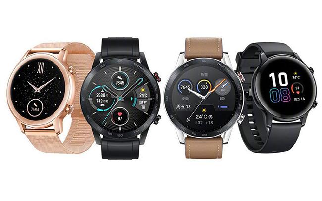 Lựa chọn mua đồng hồ thông minh Honor Magic Watch 2 46mm hay 42mm Classic hay Sport