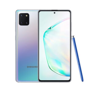 Kính cường lực Samsung Note 10 Lite full keo UV tốt nhất giá rẻ chính hãng