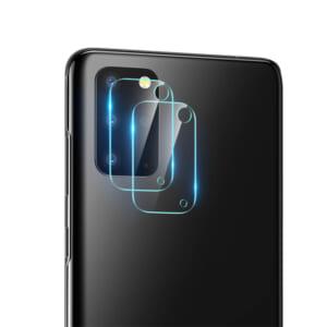 miếng dán kính cường lực camera sau Samsung S20 tốt nhất giá rẻ