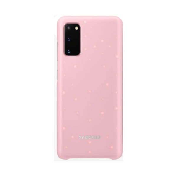 Ốp lưng Led Cover Galaxy S20 chính hãng Samsung cao cấp chính hãng xịn giá rẻ có bảo hành