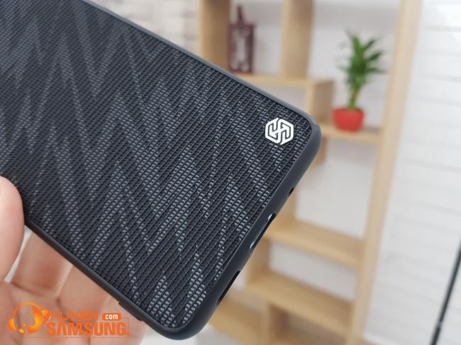 Ốp lưng Nillkin Samsung S20 Plus Twinkle đẹp chính hãng độc lạ giá rẻ bảo vệ tốt nhất