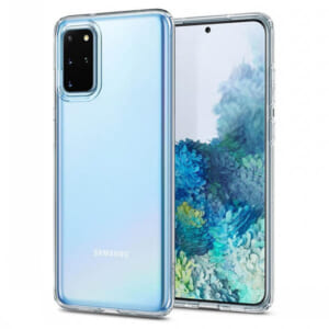 Ốp lưng Samsung S20 Plus Benks Magic Crystal Silicon trong suốt giá rẻ