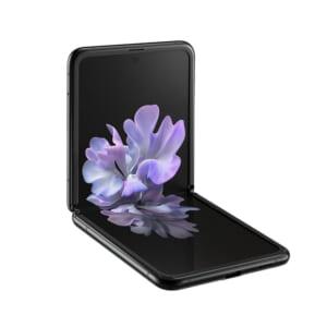 Bộ miếng dán Samsung Z Flip full màn hình + mặt lưng chống xước tốt nhất giá rẻ hà nội tphcm