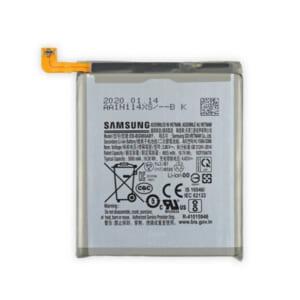 Thay pin Samsung S20 chính hãng có bảo hanh lấy ngay giá rẻ hà nội tphcm