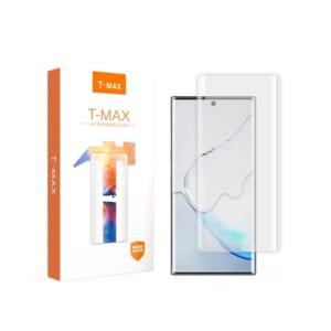 Kính cường lực Samsung Note 20 Plus full keo UV tốt nhất giá rẻ hà nội tphcm