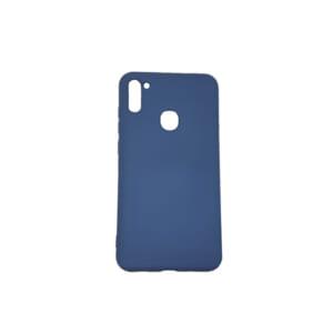 Ốp lưng Samsung A11 Silicon màu đẹp chống sốc giá rẻ