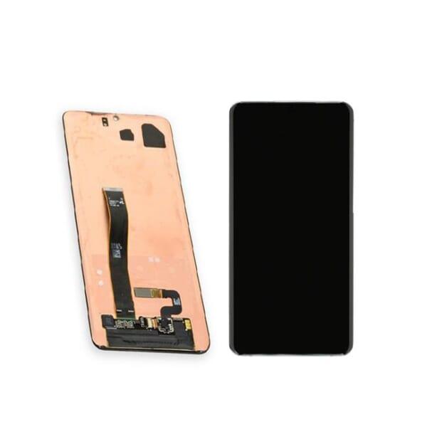 Thay màn hình Galaxy S20 Ultra chính hãng lấy ngay có bảo hành