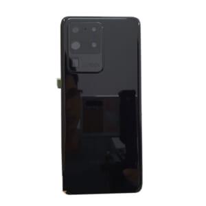 Thay nắp lưng Samsung S20 Ultra chính hãng lấy ngay giá rẻ