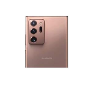 Dán PPF bảo vệ camera sau Samsung Note 20 Ultra chống xước tốt nhất