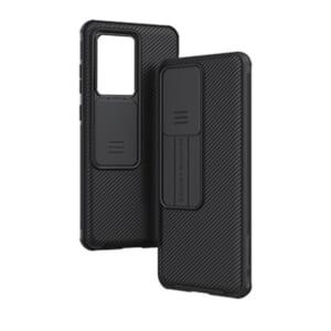 Ốp lưng Samsung Note 20 Ultra Nillkin có nắp che camera sau giá rẻ