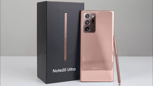 Lựa chọn bao da ốp lưng cho Samsung Note 20 | Note 20 Ultra tốt nhất phù hợp chính hãng giá rẻ hà nội tphcm