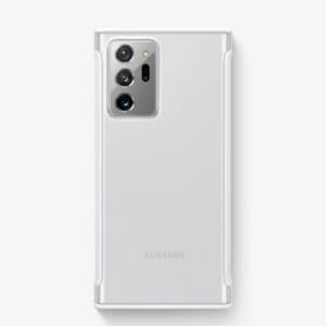 Ốp lưng Samsung Note 20 Ultra Clear Protective chính hãng cao cấp