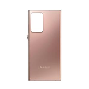 Thay nắp lưng Samsung Note 20 Ultra zin lấy ngay giá rẻ hà nội tphcm