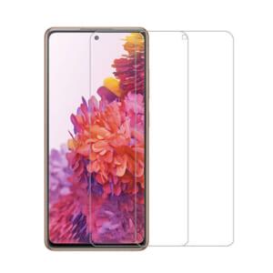 Dán PPF full màn hình + mặt lưng Samsung S20 Fe chống xước tốt nhất giá rẻ