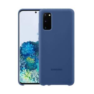 Ốp lưng Samsung S20 FE Silicon màu chính hãng đẹp chống va đập giá rẻ hà nội tphcm