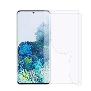 Dán PPF full màn hình Samsung S21 Plus nhạy cảm ứng Rock Space chính hãng chống xước giá rẻ