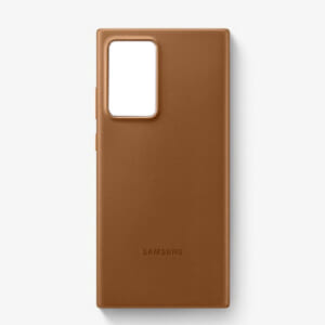 Ốp lưng Samsung S21 Plus Leather Cover da thật xịn đẹp cao cấp chính hãng giá rẻ hà nội tphcm