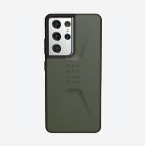 Ốp lưng UAG Civilian Samsung S21 Ultra chống sốc chính hãng xịn tốt nhất cao cấp giá rẻ