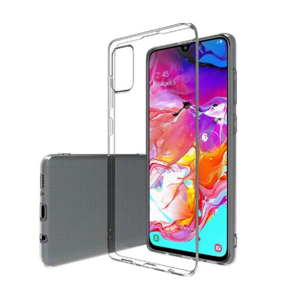 Ốp lưng Samsung A02S Silicon trong suốt xịn đẹp chống va đập giá rẻ hà nội tphcm