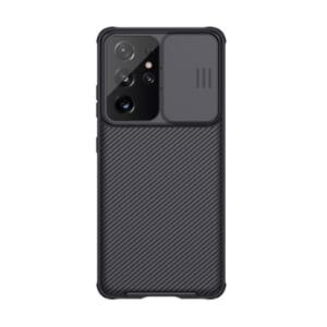 Ốp lưng Samsung S21 Ultra Nillkin che camera sau đẹp xịn giá rẻ