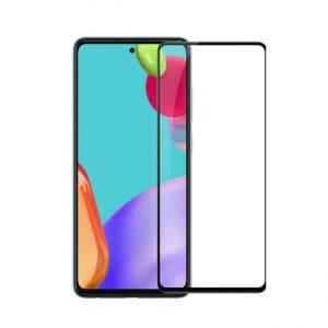 Kính cường lực full màn hình Samsung A52 xịn tốt nhất giá rẻ ở hà nội tphcm