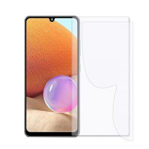 Dán PPF full màn hình Samsung A32 chống xước xịn nhạy cảm ứn tốt nhất Rock Space giá rẻ ở hà nội tphcm