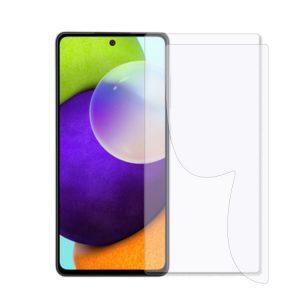 Dán PPF full màn hình Galaxy A52 chống xước nhạy cảm ứng xịn Rock Space giá rẻ hà nội tphcm
