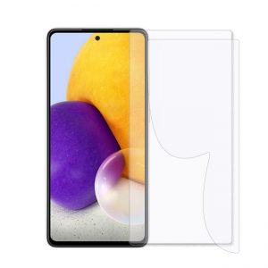 Dán PPF full màn hình Samsung A72 chống xước nhạy cảm ứng Rock Space giá rẻ ở hà nội tphcm