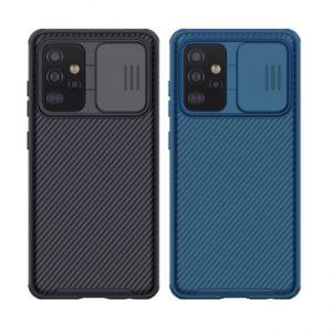 Ốp lưng Samsung Galaxy A52 bảo vệ camera Nillkin Hà Nội, TPHCM