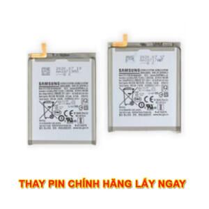 Thay pin Samsung Note 20 | Ultra | 5G chính hãng zin mới lấy ngay giá rẻ ở hà nội tphcm