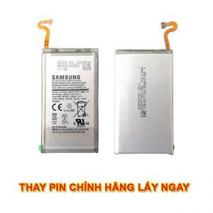 Thay pin Samsung S9 | Plus chính hãng mới zin lấy ngay giá rẻ hà nội tphcm