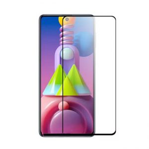dán kính cường lực full màn hình Samsung M51 tốt nhất xịn chống xước vỡ giá rẻ