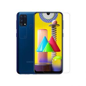 Dán PPF full màn hình Samsung M31 nhạy cảm ứng chống xước xịn Rock Space chính hãng