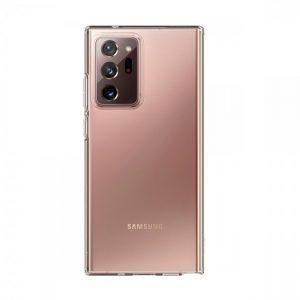 Ốp lưng Samsung Note 20 Ultra Clear View trong suốt dẻo xịn chính hãng giá rẻ