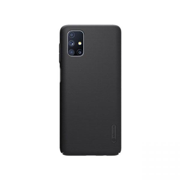 Ốp lưng Samsung M51 Nillkin sần đẹp mỏng chính hãng giá rẻ