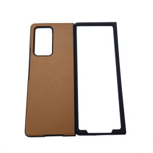 Ốp lưng Samsung Z Fold 2 da Likgus đẹp xịn chính hãng giá rẻ ở hà nội tphcm