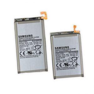 Thay pin Galaxy Z Fold 2, Flip chính hãng zin giá rẻ ở hà nội tphcm