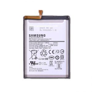 Thay pin Samsung M51 zin chính hãng mới lấy ngay có bảo hành giá rẻ ở hà nội tphcm
