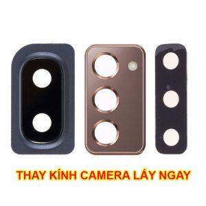 Thay kính camera sau Galaxy Fold, Z Fold2, Flip chính hãng zin lấy ngay giá rẻ ở hà nội tphcm