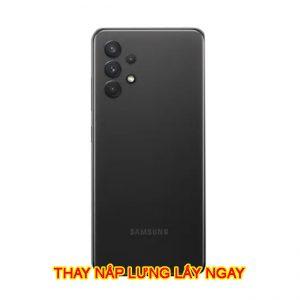 Thay nắp lưng Samsung A32 chính hãng mới hàng chuẩn xịn lấy ngay giá rẻ ở hà nội tphcm