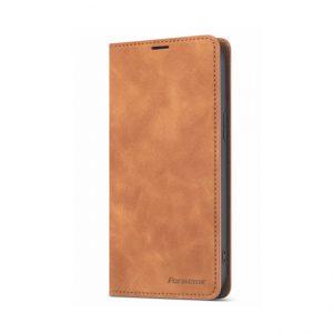 Bao da Samsung Note 10 Plus, 20 dạng ví Nuoku chính hãng đẹp xịn giá rẻ ở hà nội tphcm