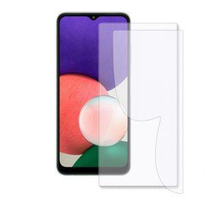 Dán PPF full màn hình Samsung A22 chống xước xịn tốt nhất Rock Space chính hãng giá rẻ ở hà nội tphcm