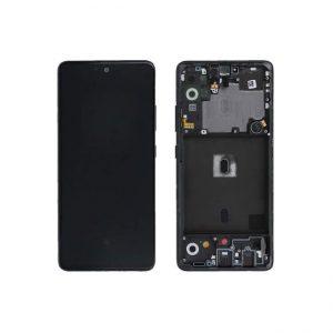 Thay màn hình Samsung A02S chính hãng zin có bảo hành lấy ngay giá rẻ ở hà nội tphcm