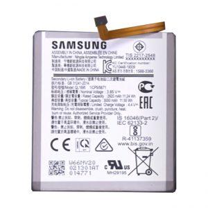 Thay pin Samsung A02S chính hãng zin mới hàng chuẩn lấy ngay giá rẻ ở hà nội tphcm