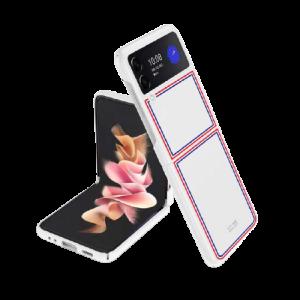 Ốp lưng Galaxy Z Flip 3 Thom Browne đẹp xịn độc chính hãng giá siêu rẻ