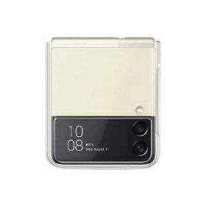 Ốp lưng Galaxy Z Flip 3 trong suốt cứng mỏng xịn không ố vàng giá rẻ